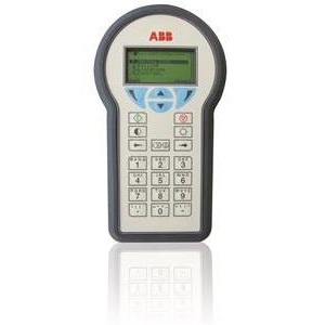 abb dhh805 a hart handheld communicator portable 100 original famous brand measuring instruments. Black Bedroom Furniture Sets. Home Design Ideas